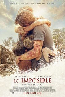 Lo imposible online free