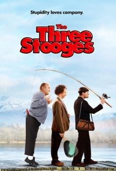 The Three Stooges online kostenlos