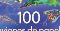 Película 100 aviones de papel