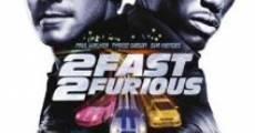Película 2 Fast 2 Furious
