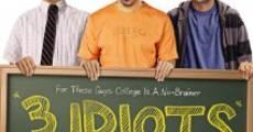 Película 3 Idiots