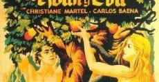 Película Adán y Eva