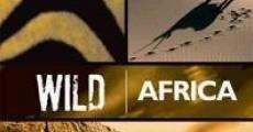 Película África salvaje
