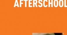 Película Afterschool