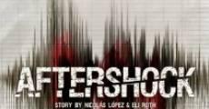Película Aftershock