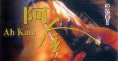 Película Ah Kam - The Stunt