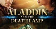 Película Aladdín y la lámpara de la muerte