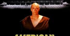 Película American Shaolin