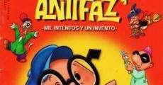 Película Anteojito y Antifaz en ´Mil intentos y un invento´