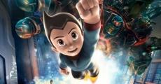 Película Astro Boy