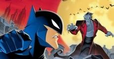 Película Batman contra Drácula