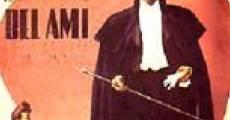 Ver película Bel Ami