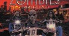 Película Biker Zombies