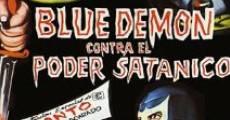 Película Blue Demon vs. el poder satánico