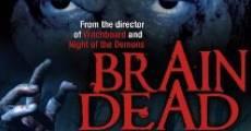 Ver película Brain Dead