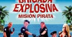 Película Brigada explosiva
