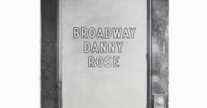 Película Broadway Danny Rose