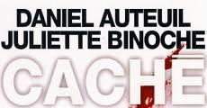 Ver película Caché