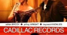 Película Cadillac Records