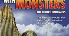 Película Caminando entre Monstruos