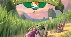 Película Campanilla y los Juegos de Pixie Hollow