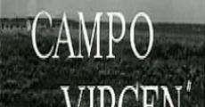 Película Campo virgen