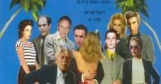 Película Cannes Man