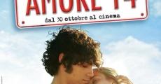 Película Carolina se enamora