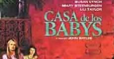 Película Casa de los Babys