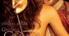 Película Casanova
