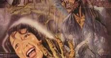 Película Cementerio del terror