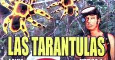 Película Chanoc en las tarántulas