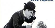 Película Chaplin Today: Luces de la ciudad