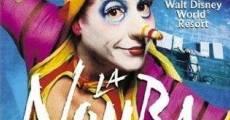 Película Cirque du Soleil: La Nouba