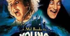 Película Cómo se hizo: El jovencito Frankenstein