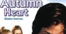Película Corazón de otoño