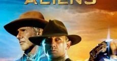 Película Cowboys & Aliens