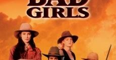 Película Cuatro mujeres y un destino