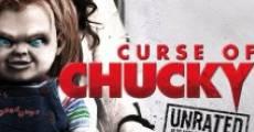Película Curse of Chucky