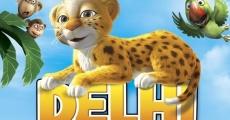 Película Delhi Safari