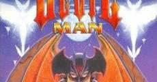 Película Devil Man: El nacimiento