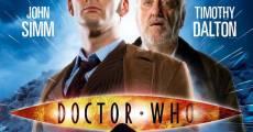 Película Doctor Who: El fin de los Tiempos