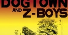 Película Dogtown and Z-Boys