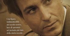 Película Don Carlo Gnocchi, el ángel de los niños