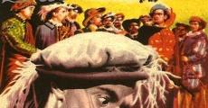 Película Don Juan Tenorio
