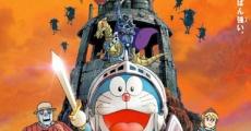 Película Doraemon: el gladiador
