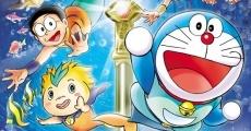 Película Doraemon: La leyenda de las sirenas