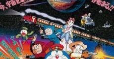 Película Doraemon y el tren del tiempo