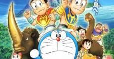 Película Doraemon y la misteriosa isla de los animales milagrosos