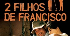 Película Dos hijos de Francisco